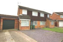 semi detached home to rent in Neyland Drive, Aylesbury
