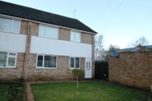 2 bed Apartment to rent in Caroline Close...