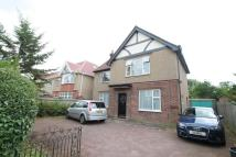 Detached house to rent in Station Road
