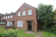 3 bedroom home in The Dingle, Hillingdon