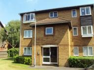 1 bedroom Apartment in Newcombe Rise, Yiewsley