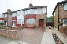 End of Terrace home in Gordon Road, Yiewsley