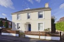 4 bedroom Detached property in Vale Road, Southborough...