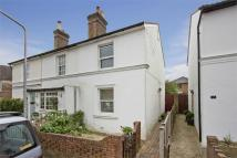 2 bed End of Terrace home for sale in Meadow Road...