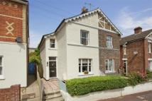 3 bedroom semi detached home in Silverdale Road...