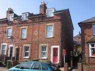 3 bed End of Terrace home in Silverdale Road...