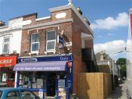 3 bedroom Flat in St Johns Road...