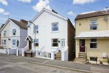 Springfield Road semi detached property for sale