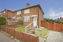 3 bedroom semi detached property for sale in Holmewood Road...
