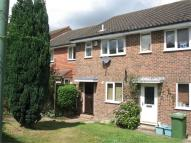 semi detached property to rent in Barnetts Way...