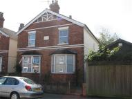 2 bedroom semi detached property in Western Road...