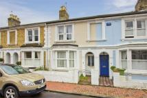 3 bed Terraced home for sale in Mountfield Road...