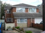 semi detached house to rent in Meadow Road...