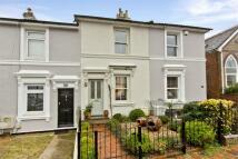 2 bedroom Terraced house in Stratford Street...