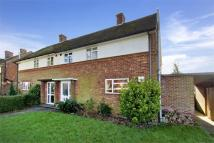 3 bedroom semi detached property for sale in Broomhill Park Road...