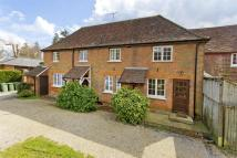 Cottage for sale in 1 Holden House Cottages...