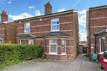 3 bedroom semi detached house in 21 South View Road...