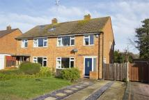 3 bed semi detached property for sale in Silverhurst Drive...