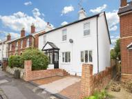 Detached house for sale in South View Cottage...