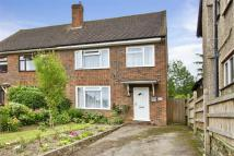 3 bedroom semi detached property for sale in 12a Ashley Gardens...