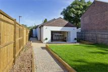 Detached Bungalow for sale in 78 Knowsley Way...