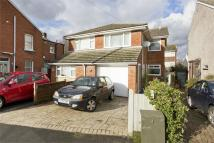3 bedroom semi detached property in Meadow Road...