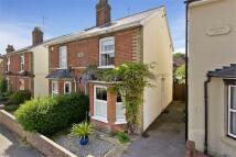 3 bedroom semi detached house in Edward Street...