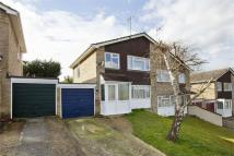 3 bedroom semi detached home for sale in Kibbles Lane...
