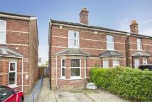 4 bedroom semi detached property in South View Road...