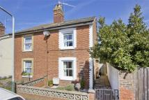 Western Road semi detached property for sale