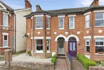 3 bedroom semi detached property for sale in Prospect Road...
