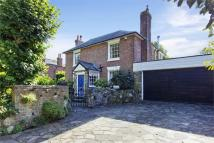 Detached house for sale in Birchetts Cottage...