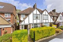 4 bedroom semi detached house in Crendon Park...