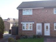2 bed semi detached house to rent in Peterdale Road...