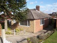 2 bed Detached Bungalow to rent in Edinburgh Road...