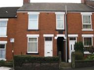 3 bed Terraced house in Wharf Lane, Chesterfield...