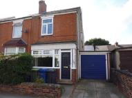 2 bedroom semi detached property to rent in Old Hall Road...