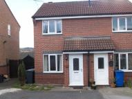 semi detached house to rent in Swalebank Close...
