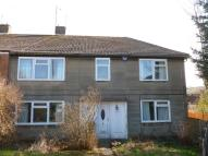 Maisonette to rent in Fairholmes, Matlock, DE4