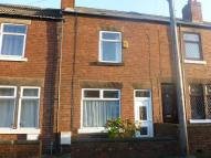 Terraced home to rent in Penmore Street, Hasland...