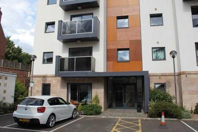 1 bedroom apartment to rent in hall view bradbury place