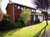 Detached house for sale in Wyvern Gardens, Dore...