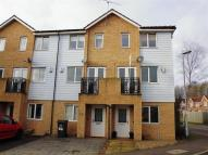 Town House to rent in Wain Avenue, Chesterfield