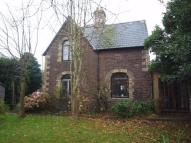 4 bed Detached house for sale in Heol Fair, Llandaff...