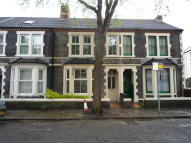 Flat in 4 Howard Terrace, Roath...