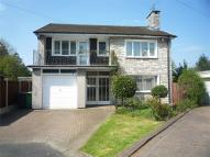4 bedroom Detached home in Firwood Close...
