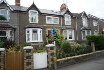 Merthyr Road Terraced property for sale