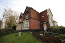 Merthyr Road semi detached house for sale