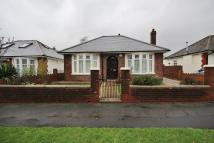 2 bed Detached Bungalow in Heol Iestyn, Whitchurch...