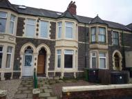 2 bedroom Ground Flat to rent in The Philog, Whitchurch...
